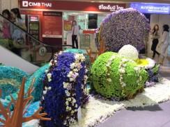 Праздник цветов – Flora Blossom by the Sea 2013 Чианг Май, Таиланд